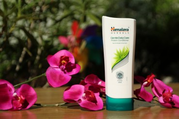 Conditioner Gentle Daily Care (200ml, Himalaya Herbals)